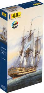 Le Glorieux - Starter Kit · HE 58889 ·  Heller · 1:150