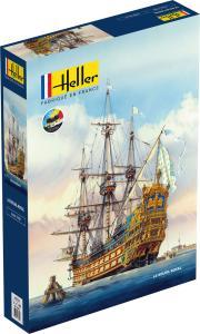 Soleil Royal -Starter Kit · HE 58899 ·  Heller · 1:100