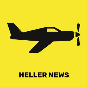 A-10 Thunderbolt II · HE 79912 ·  Heller · 1:144