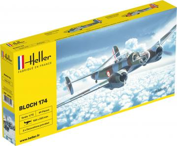 Bloch 174 · HE 80312 ·  Heller · 1:72