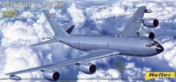 Boeing C 135 FR · HE 80384 ·  Heller · 1:72