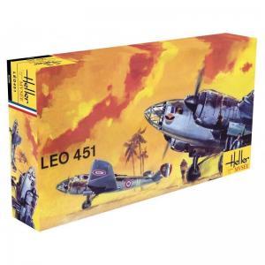 LEO 451 · HE 80389 ·  Heller · 1:72