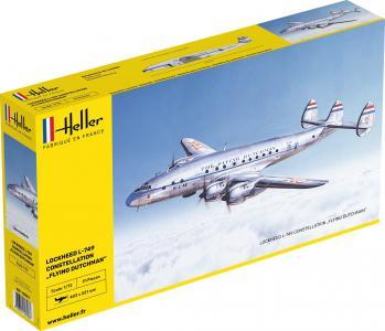 Lockheed 749 Constellation - Flying Dutchman · HE 80393 ·  Heller · 1:72