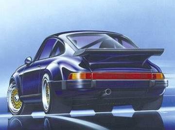 Porsche 934 · HE 80714 ·  Heller · 1:24