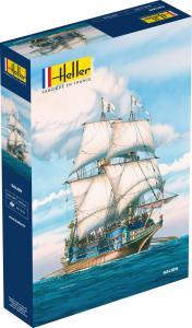 Galion · HE 80835 ·  Heller · 1:200