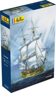 Le Superbe · HE 80895 ·  Heller · 1:150