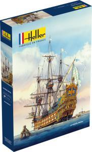 Soleil Royal · HE 80899 ·  Heller · 1:100