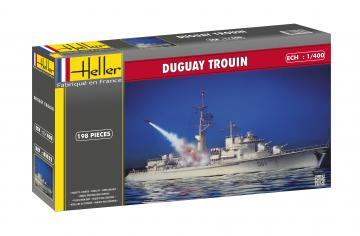 Fregatte Duguay Trouin · HE 81032 ·  Heller · 1:400