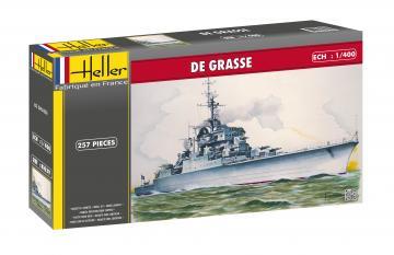 De Grasse · HE 81039 ·  Heller · 1:400