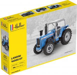 Landini 14500 · HE 81403 ·  Heller · 1:24