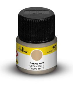 103 - Creme matt [12 ml] · HE 9103 ·  Heller