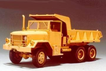 U.S. 2.5t M59 Dump Conversion · HF 035 ·  Hobby Fan · 1:35