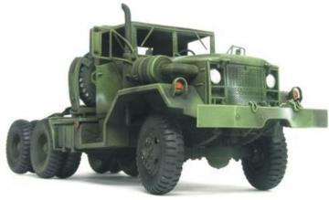 M52 5t Tractor · HF 060 ·  Hobby Fan · 1:35