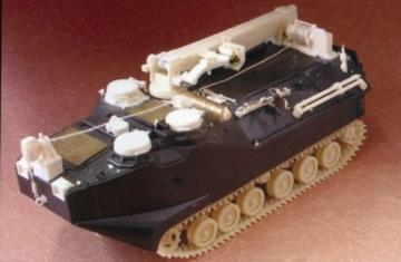 AAV R-7A1 Recovery Vehicle (Convers.Kit) · HF 062 ·  Hobby Fan · 1:35