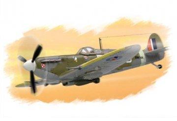 Spitfire MK Vb · HBO 80212 ·  HobbyBoss · 1:72