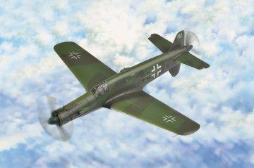 Dornier Do335 Pfeil Heavy Fighter · HBO 80293 ·  HobbyBoss · 1:72