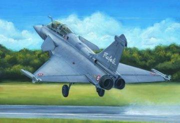 France  Rafale B Fighter · HBO 80317 ·  HobbyBoss · 1:48
