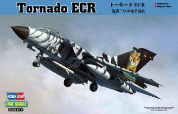 Tornado ECR · HBO 80354 ·  HobbyBoss · 1:48