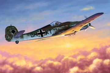 Focke-Wulf Fw 190 D-10 · HBO 81717 ·  HobbyBoss · 1:48