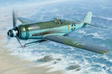 Focke-Wulf FW190D-12 R14 · HBO 81720 ·  HobbyBoss · 1:48