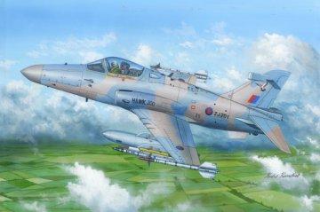 Hawk Mk.200/208/209 · HBO 81737 ·  HobbyBoss · 1:48
