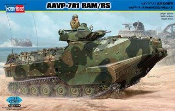 AAVP-7A1 RAM/RS · HBO 82415 ·  HobbyBoss · 1:35