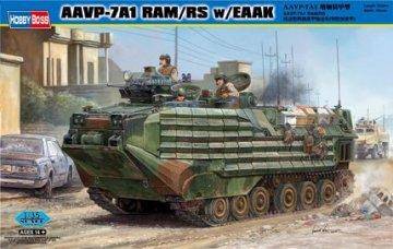 AAVP-7A1 RAM/RS w/EAAK · HBO 82416 ·  HobbyBoss · 1:35