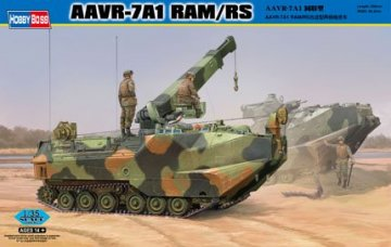 AAVR-7A1 RAM/RS · HBO 82417 ·  HobbyBoss · 1:35