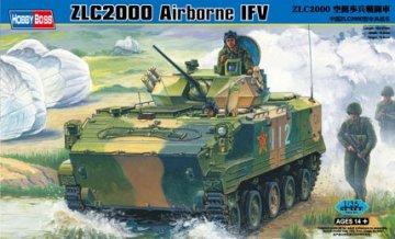 ZLC2000 Airborne IFV · HBO 82434 ·  HobbyBoss · 1:35