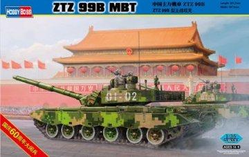 PLA ZTZ 99B MBT · HBO 82440 ·  HobbyBoss · 1:35