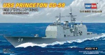 USS Princeton CG-59 · HBO 82503 ·  HobbyBoss · 1:1250