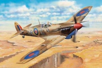 Spitfire Mk.Vb/ Trop · HBO 83206 ·  HobbyBoss · 1:32