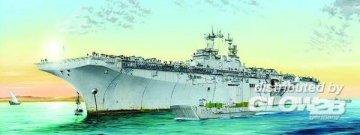 USS Kearsarge LHD-3 · HBO 83404 ·  HobbyBoss · 1:700