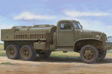 US GMC CCKW 750 gallon Tanker Version · HBO 83830 ·  HobbyBoss · 1:35
