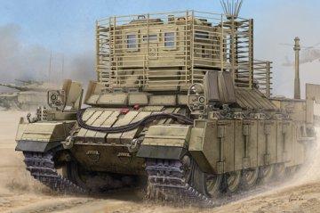 IDF APC Nagmachon (Doghouse II) · HBO 83870 ·  HobbyBoss · 1:35