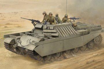 IDF APC Nagmashot · HBO 83872 ·  HobbyBoss · 1:35