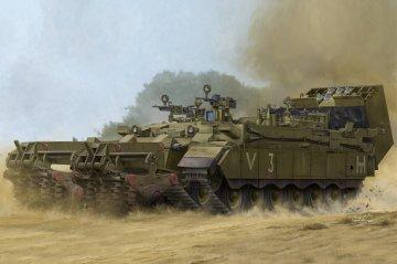 IDF PUMA CEV · HBO 84546 ·  HobbyBoss · 1:35