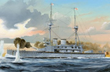 HMS Lord Nelson · HBO 86508 ·  HobbyBoss · 1:350