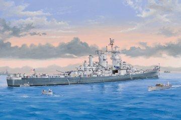 USS Guam CB-2 · HBO 86514 ·  HobbyBoss · 1:350