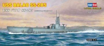 USS BALAO SS-285 · HBO 87011 ·  HobbyBoss · 1:700