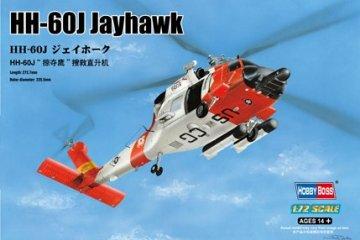 HH-60J Jayhawk · HBO 87235 ·  HobbyBoss · 1:72