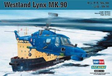 Lynx MK.90 · HBO 87240 ·  HobbyBoss · 1:72