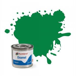 Humbrol 002*** Smaragdgrün glänzend 14ml · HR 20002 ·  Humbrol