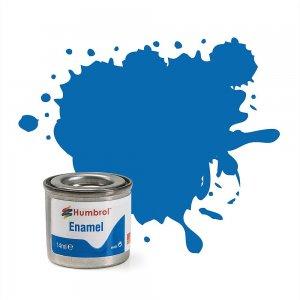 Humbrol 052*** Baltisches blau 14 ml · HR 20052 ·  Humbrol