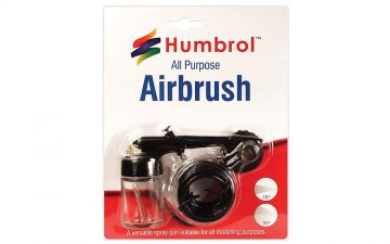 Airbrush-Spritzpistole · HR 21701 ·  Humbrol