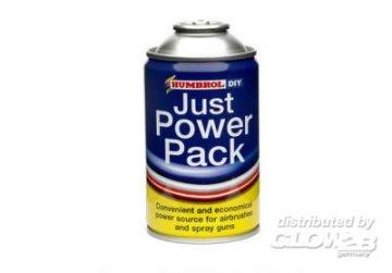Airbrush Power-Pack, 250 ml · HR 21740 ·  Humbrol
