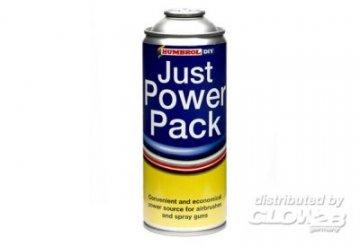 Airbrush Power-Pack, 400 ml · HR 21741 ·  Humbrol