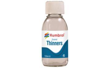 Humbrol Lackverdünner 125 ml · HR 21850 ·  Humbrol