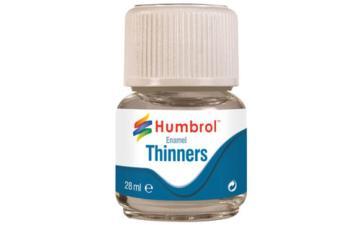 Humbrol Lackverdünner 28 ml · HR 21851 ·  Humbrol