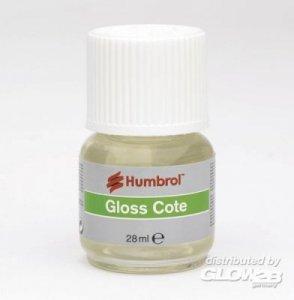 Humbrol Glanzlack 28 ml · HR 28205 ·  Humbrol